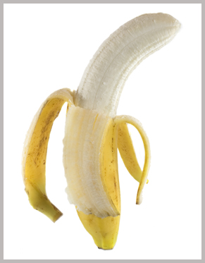 Five Things You Should Never Do With a Banana