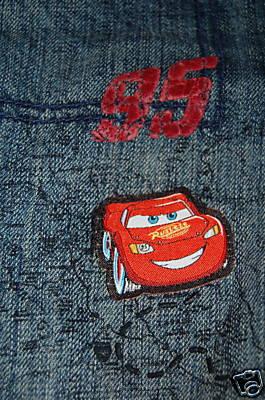 Cars Lightening McQueen jeans