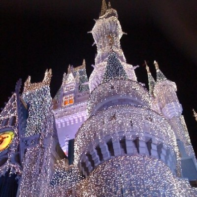 A Magical Disney Christmas Experience