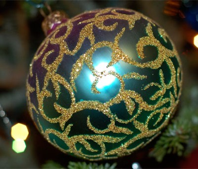 The Meaning Of Ornaments