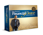 Balancing Motherhood's Gift Guide 2010: Financial Peace University