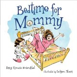 Bedtime for Mommy book
