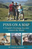 Pins on a Map book