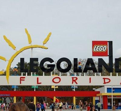 Legoland Florida: A Theme Park Worth Visiting