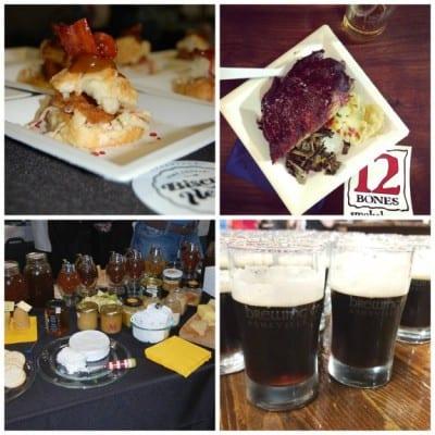 Foodie Paradise: Food Blog Forum