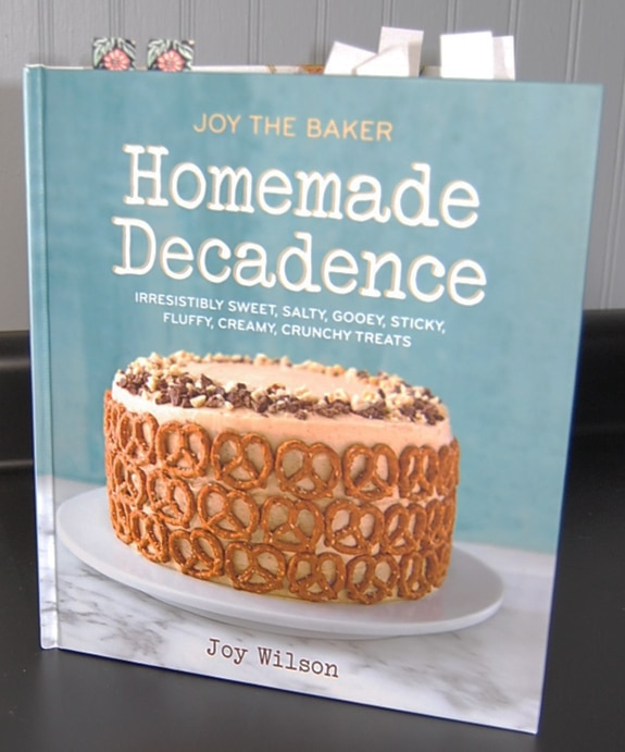 Homemade Decadence by Joy the Baker