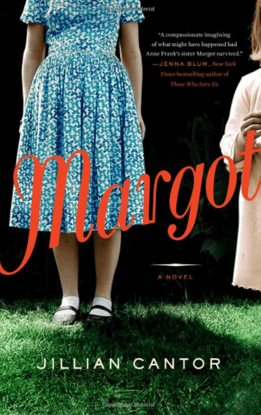 Margot book review