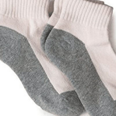 Seamless Socks for Kids with Clothing Sensitivities