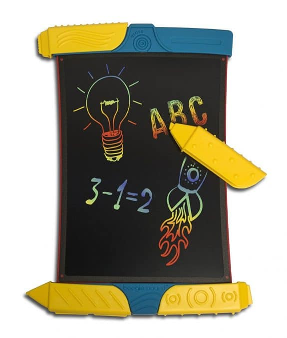 Boogie Board Scribble n Play review