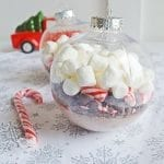Hot Choco Ornament Featured Image