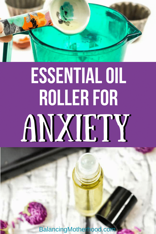 Essential Oils For Anxiety And Depression Balancing Motherhood
