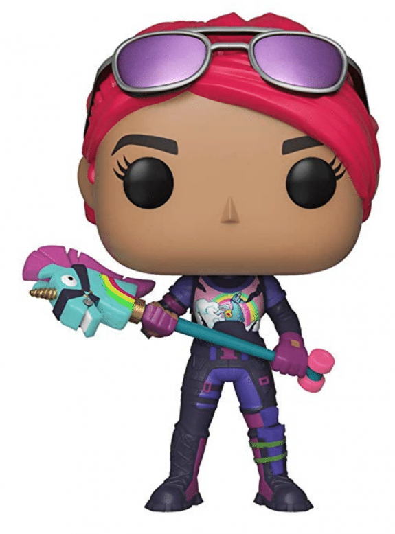 Fortnite Figurine Brite Bomber