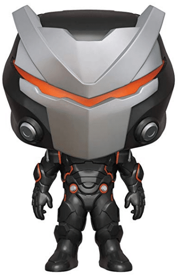 Fortnite Omega Funko Pop