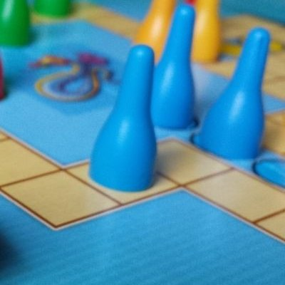 Best Board Games for Smart Kids