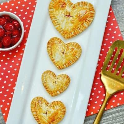 Air Fryer Hand Pies
